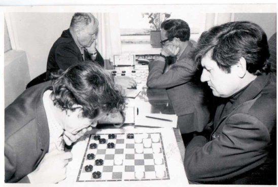 Ретро-шашки