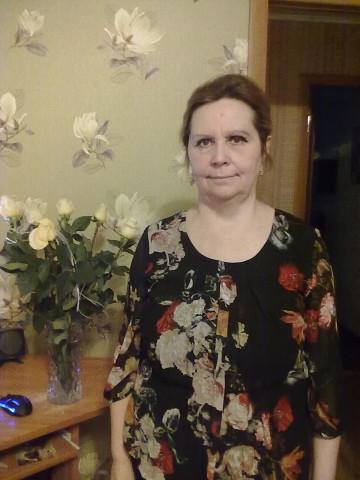 Lyuda, 64, Polyany