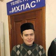 Тимур Ильчугулов