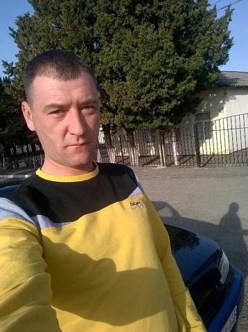 АЛЕКСАНДР, 37, Novomikhaylovskiy