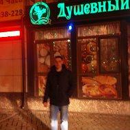 Алексей Пронькин