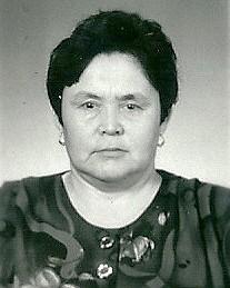 Nuriya, 67, Nefteyugansk