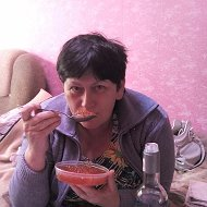 Татьяна Нестеренко (Вознюк)