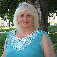 Антонина Зайцева(Дворцевая)