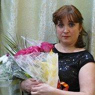 Наталья Богданова(Сагалова)
