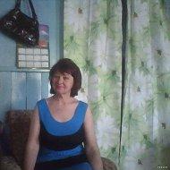 Галина Дерезина(Винникова)
