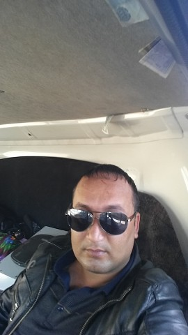 ॐॡॐAnVaRjaNॐॡॐ, 28, Tashkent