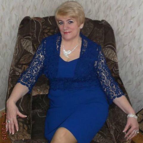 Lyudmila, 61, Chyst'