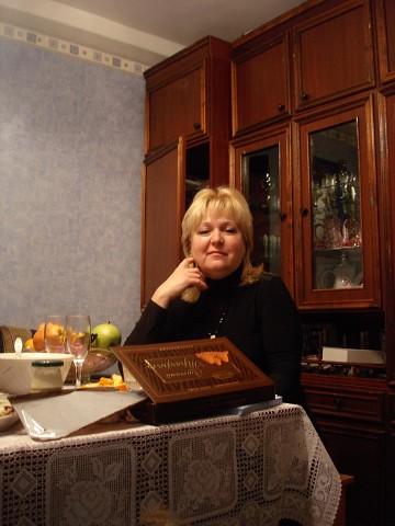 ольга, 62, Ulyanovsk