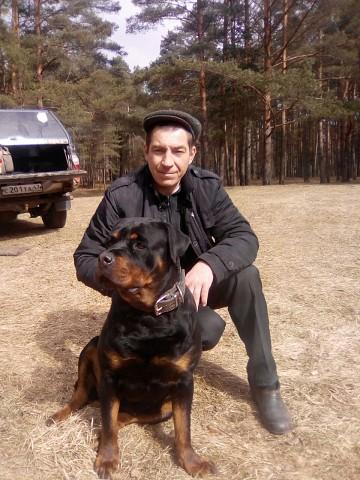 дмитрий, 45, Luga
