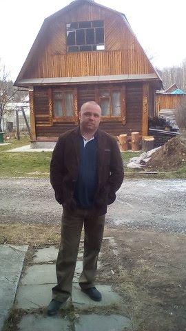 Andrey, 44, Kamensk-Ural'skiy