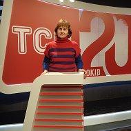 Татьяна Братченко (Балакшина)