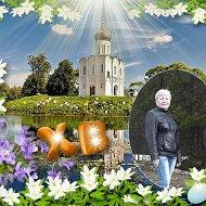 Людмила Степашина (Мусонова)