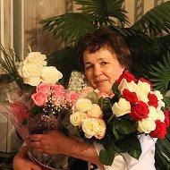 Лидия Усачева-Белинина