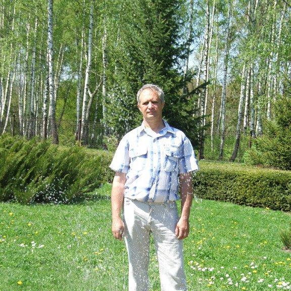 Юрий, 53, Zheleznogorsk