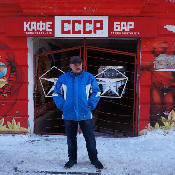 дмитрий, 51, Bryansk