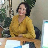 Наталия Делюгина (Семенова)