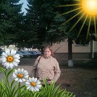 Тамара Харченко