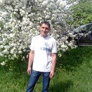 Алексей Салагор