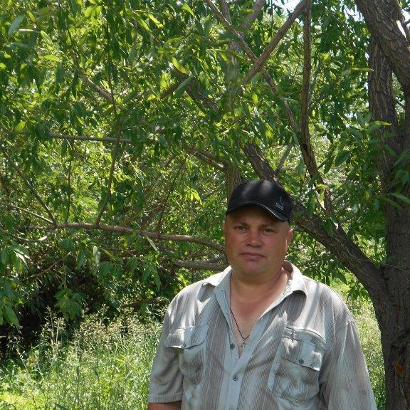 Владимир, 45, Karasu