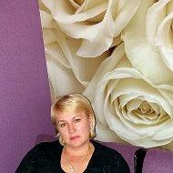 Татьяна Макарова(Атрощенко)