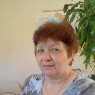 Татьяна Сульдина (Чернова)