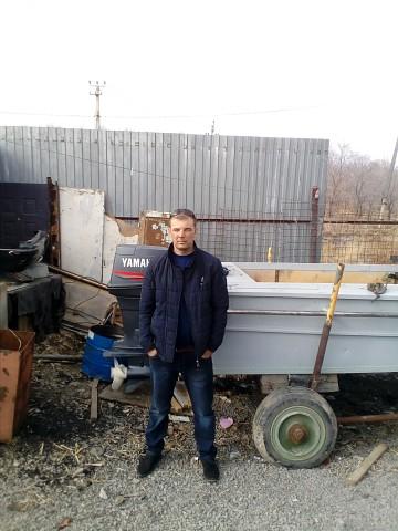 Евгений, 39, Komsomolsk-on-Amur
