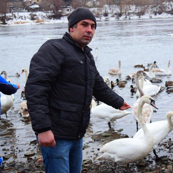 Roman, 39, Mohyliv-Podilskyi