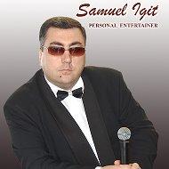 Самвел Игитян    SEM  Kirovakan