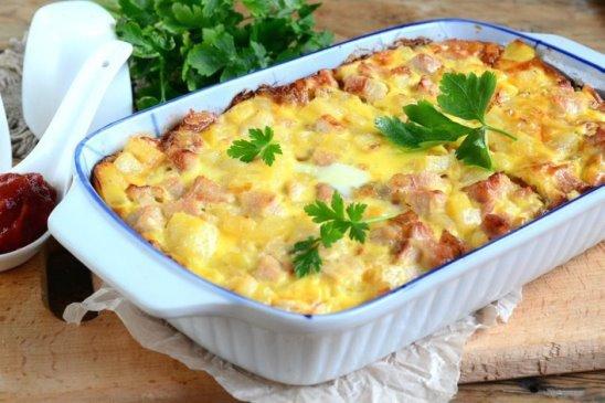 Вкусные и простые рецепты приготовления различных блюд с фото