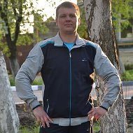 Андрей Горин