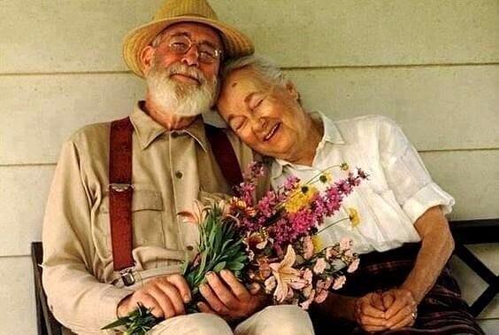 бабушки знакомства моих и история дедушки