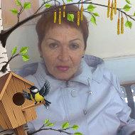 Наталья Вернигор (Наймушина)