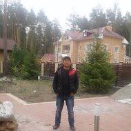 Каныбек Анарбаев