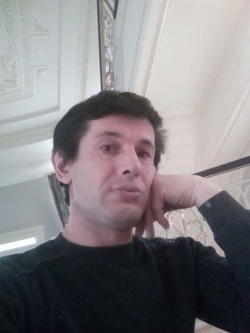 Mirzafer, 39, Yukhnov