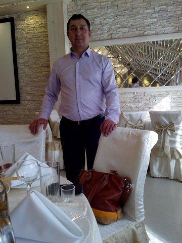 Газинур, 56, Tuymazy