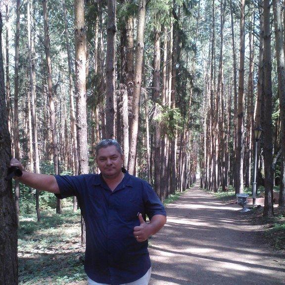 Юрий, 49, Nizhnevartovsk