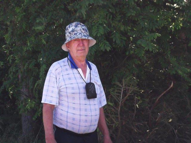 Evgeniy, 74, Krasnyy Kholm