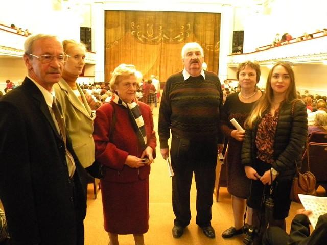 в Нижегородском театре оперы и балета имени А.С.Пушкина
