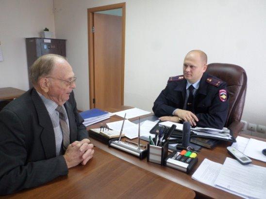 Кирюшин и Русяйкин