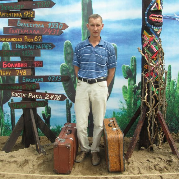 Александр, 50, Ussuriysk