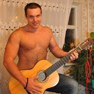 Сергей Olivrenko