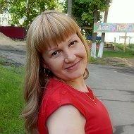 Ирина Комчедалова