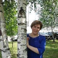 Елена Башкевич (Познякевич)