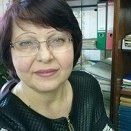 Светлана Рассохина