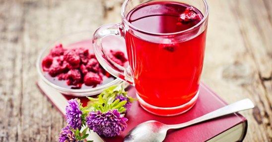 Картинки по запросу чай с малиновым вареньем
