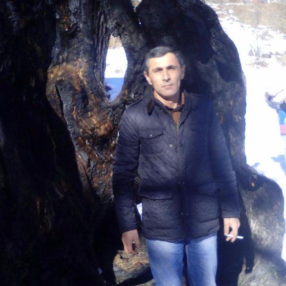 Norayr, 52, Vanadzor