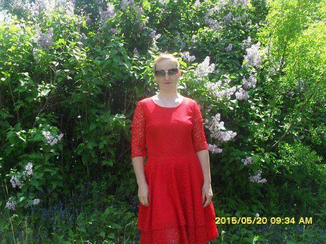 Мария, 37, Fatezh