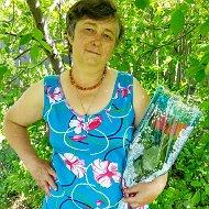 Нина Николаева (Григорьева)