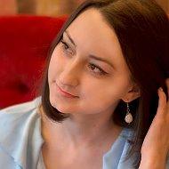 Мария Гужвина
